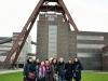 Besuch der Zeche Zollverein