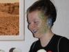 Marsprojekt Anja Schumacher