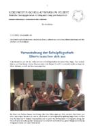 Schulbrief 48