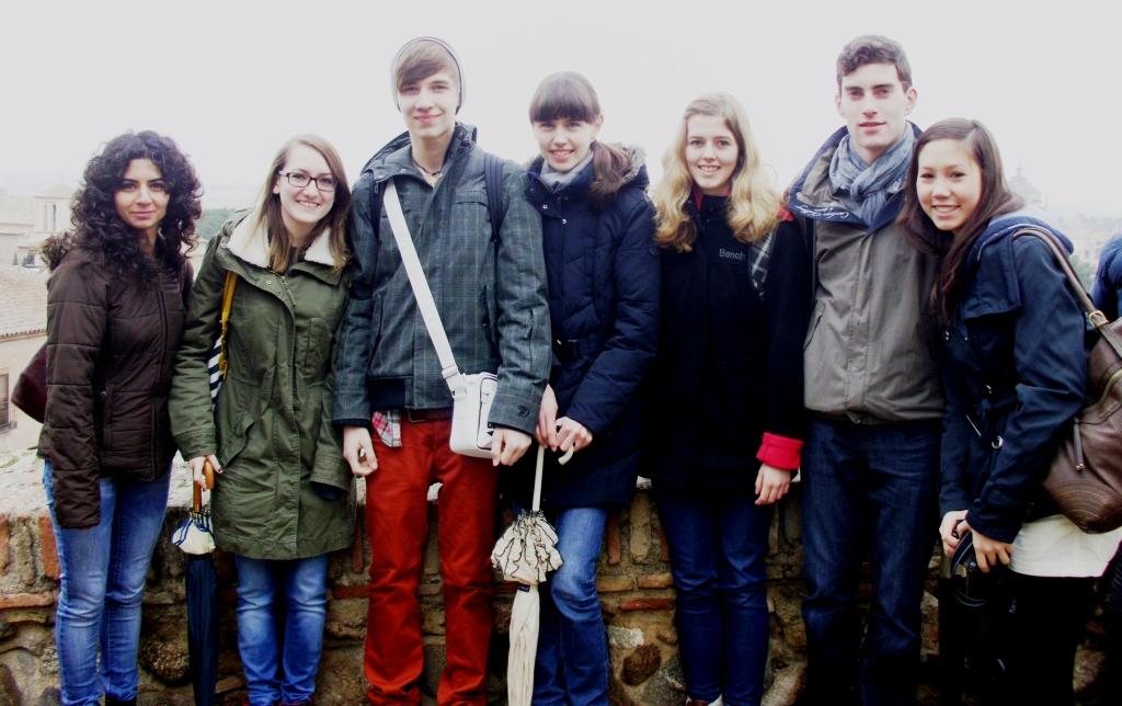 Comenius Spanien 6_1